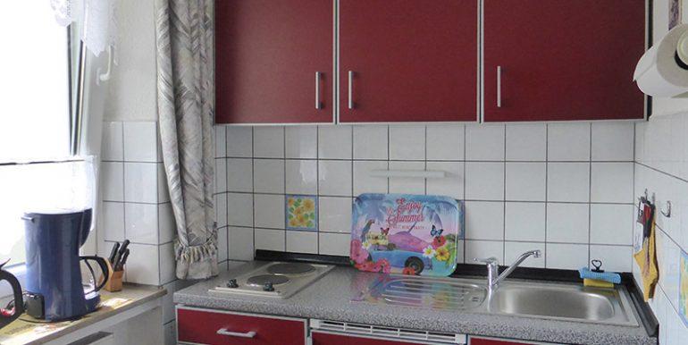 Bremerhaven Apartment Geesteblick