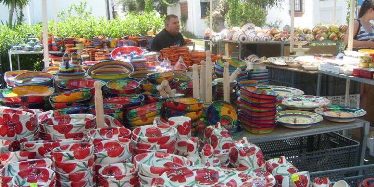 Montags Markt