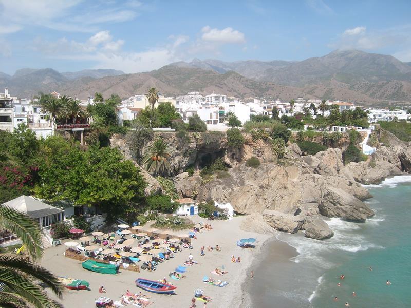 Spanien Andalusien